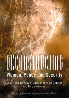 Deconstructing  Women 9780796925060