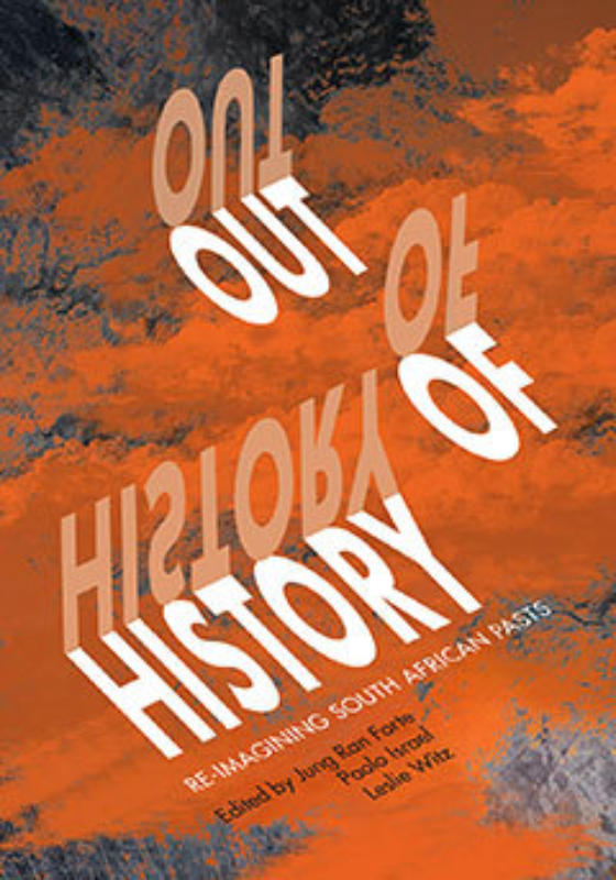 Out Of  History