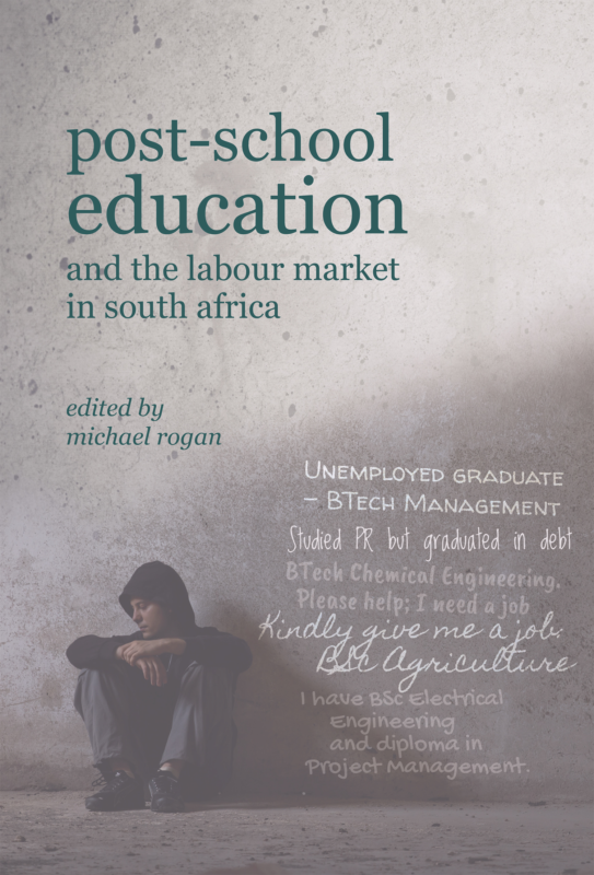 Demography: Textbook for the South African student – The