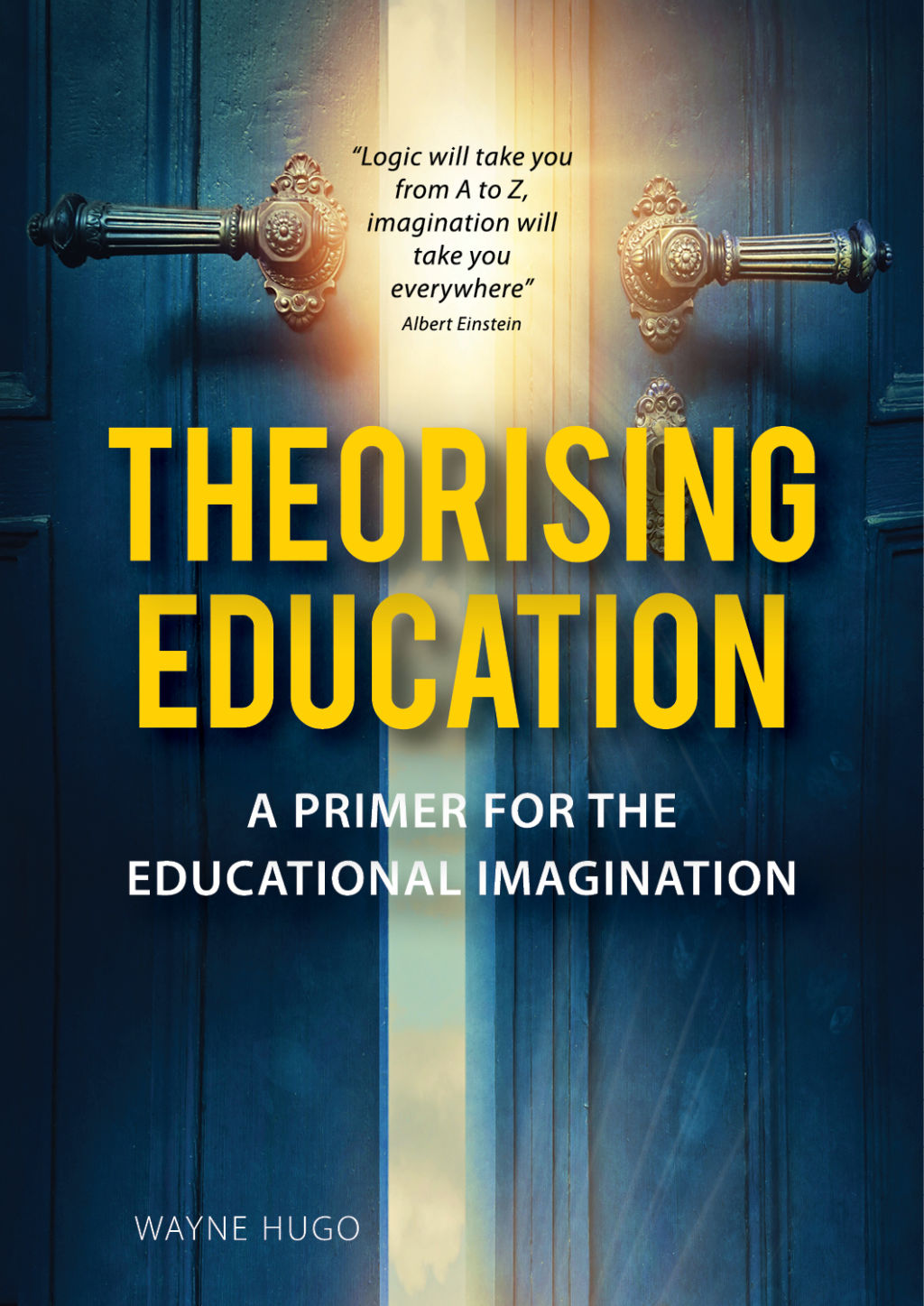 Theorising Education