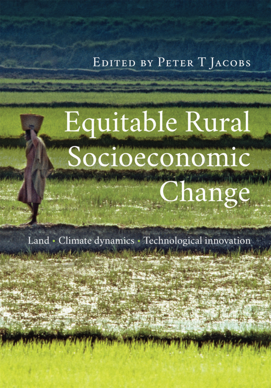 Equitable Rural Change