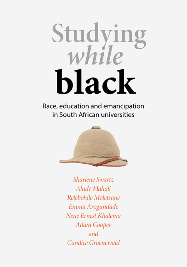 the education of blacks in the south chapter summaries